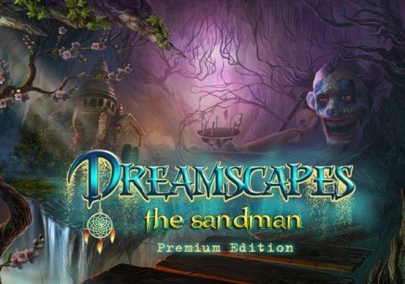 Dreamscapes: The Sandman - Premium Edition