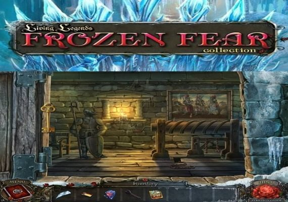 Living Legends - The Frozen Fear Collection