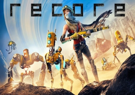 ReCore - Definitive Edition