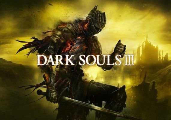 Dark Souls 3 - Deluxe Edition