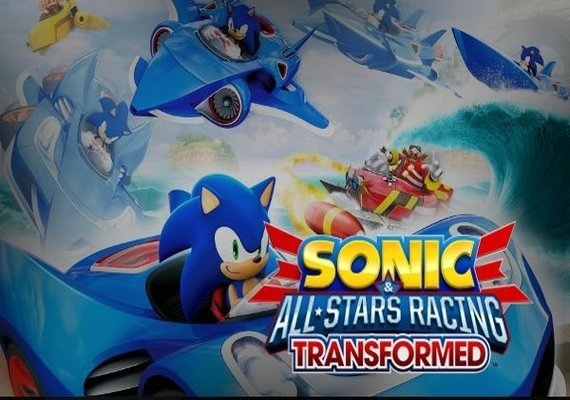 Sonic and All-Stars Racing: Transformed - Collection
