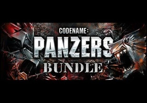 Codename: Panzers - Bundle