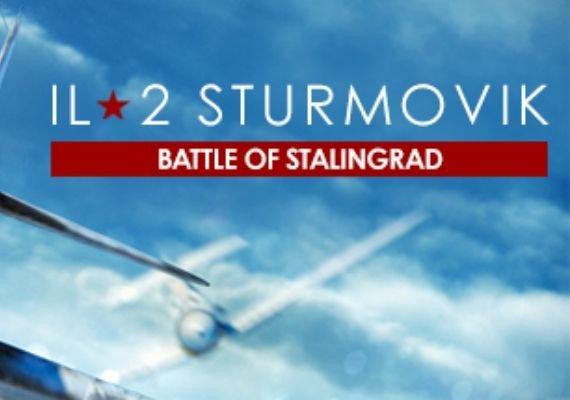 IL-2 Sturmovik: Battle of Stalingrad - Deluxe Edition