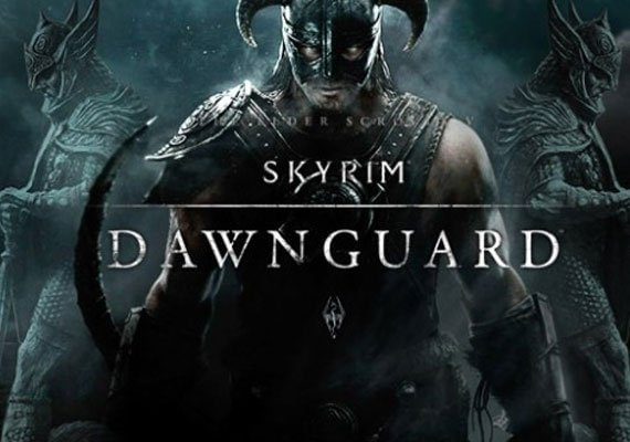The Elder Scrolls V: Skyrim - Dawnguard EU