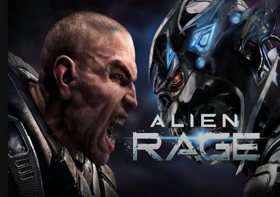 Alien Rage - Unlimited EU