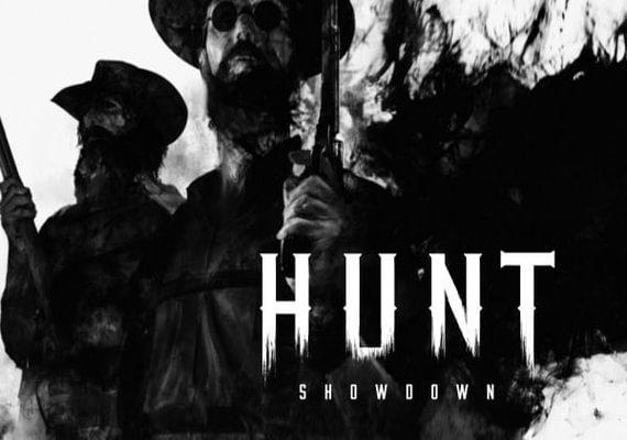 Hunt: Showdown EU