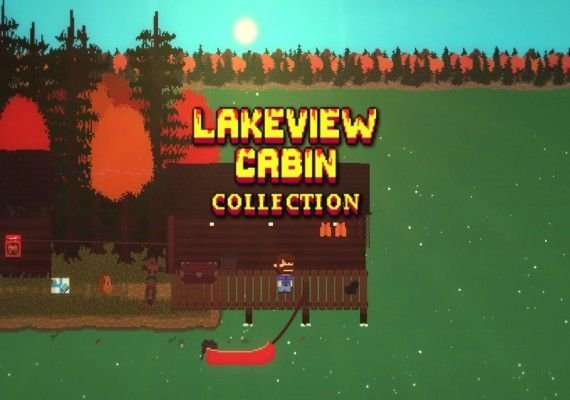 Lakeview Cabin - Collection