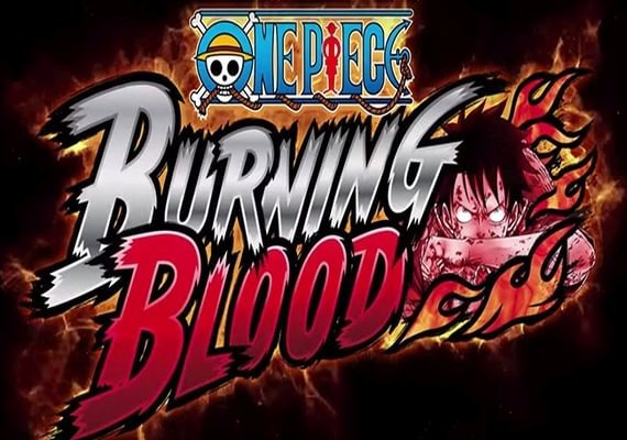 One Piece Burning Blood - Gold Edition