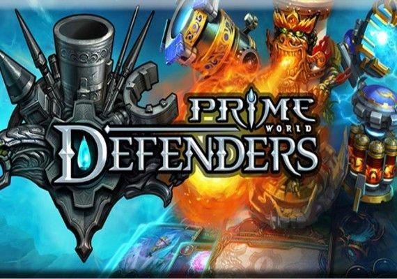 Prime World: Defenders