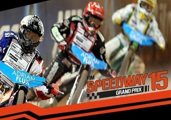 FIM Speedway: Grand Prix 15