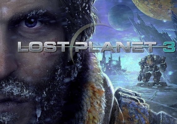 Lost Planet 3 - Complete Pack