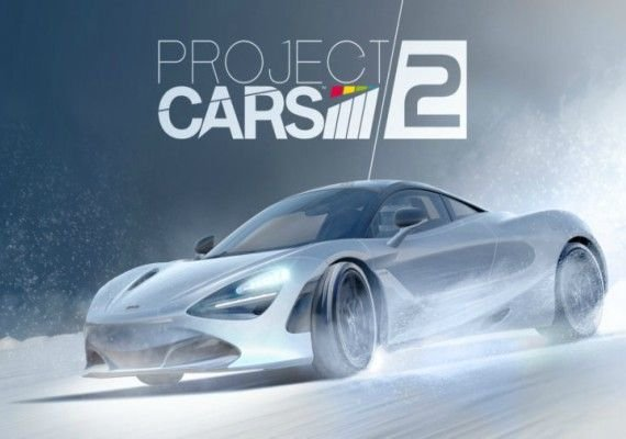 Project Cars 2 - Japanese Cars Bonus Pack