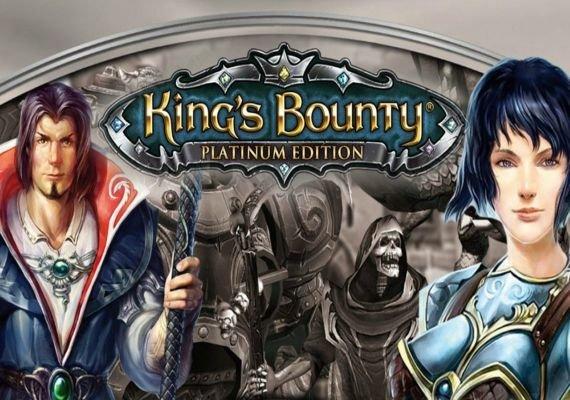 King's Bounty - Platinum Edition