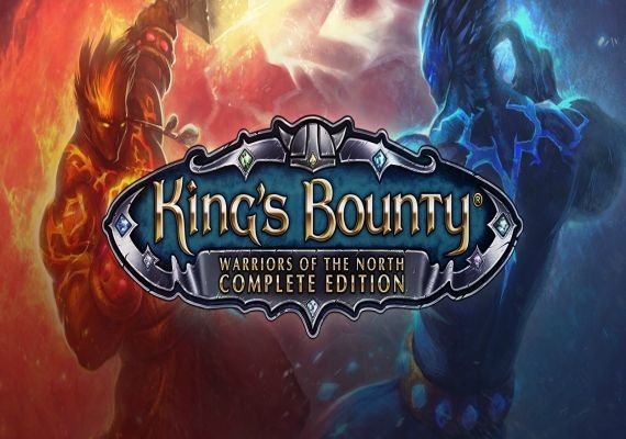 King's Bounty : Warriors of the North - Complete Edition