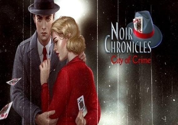 Noir Chronicles: City of Crime