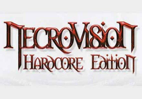 NecroVisioN - Hardcore Pack