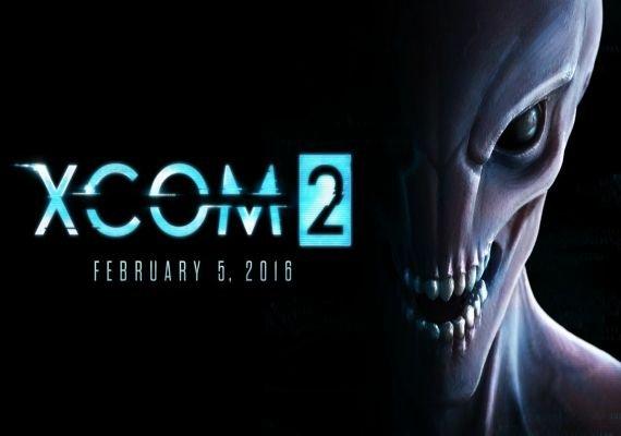XCOM 2 - Digital Deluxe Edition EU