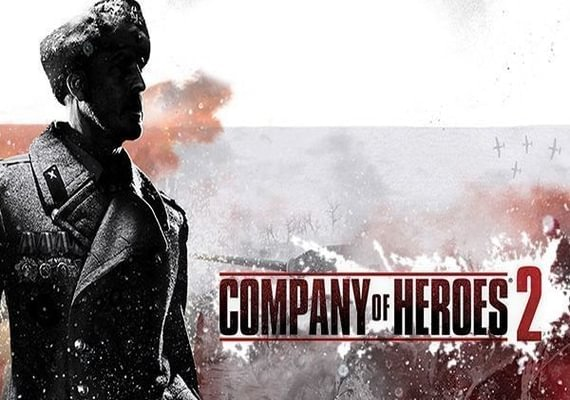 Company of Heroes 2: Southern Fronts Mission Pack
