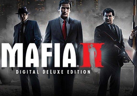 Mafia II - Digital Deluxe Edition