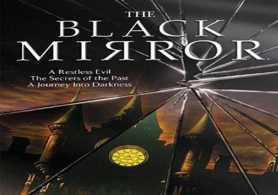 Black Mirror 1