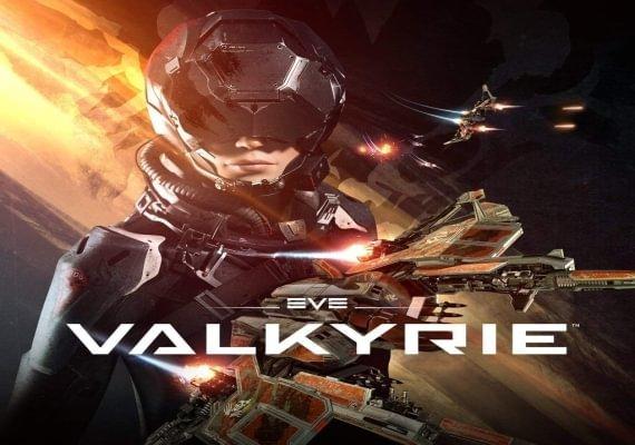 EVE: Valkyrie Warzone VR