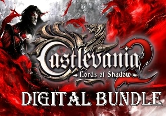 Castlevania: Lords of Shadow 2 - Digital Bundle EU