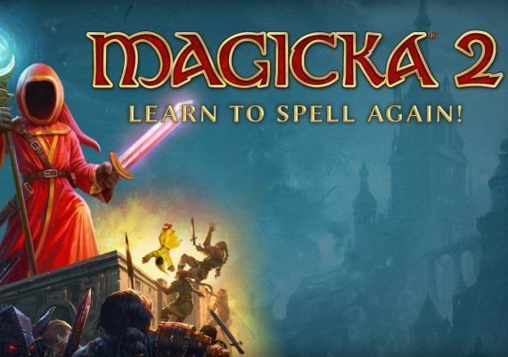 Magicka 2 + Headmaster Robe Set