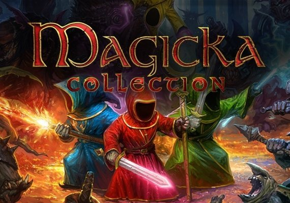 Magicka - Collection