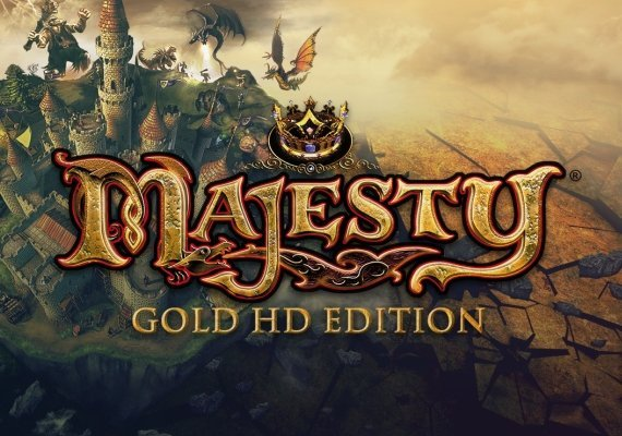 Majesty HD - Gold Edition