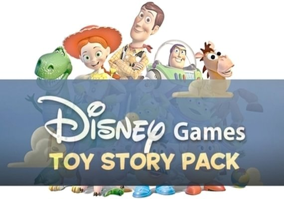 Disney - Toy Story Pack