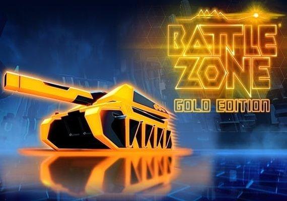 Battlezone - Gold Edition