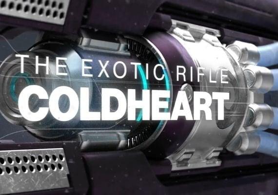 Destiny 2: Coldheart Pack EU