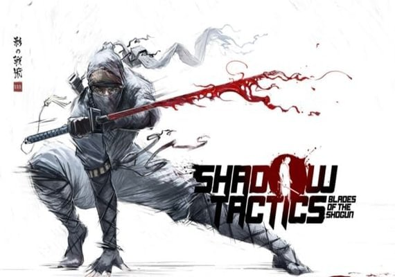 Shadow Tactics: Blades of the Shogun EU