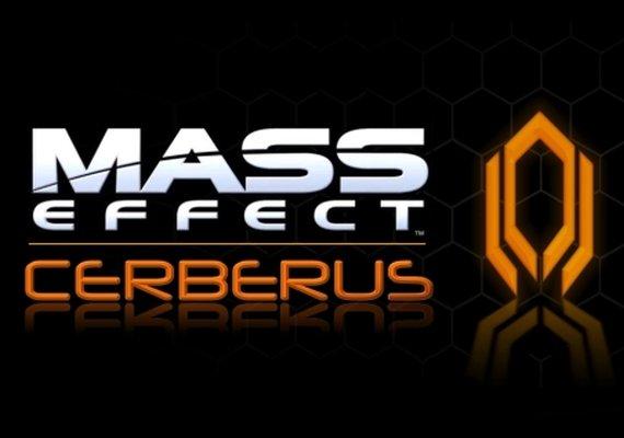 Mass Effect 2: Cerberus