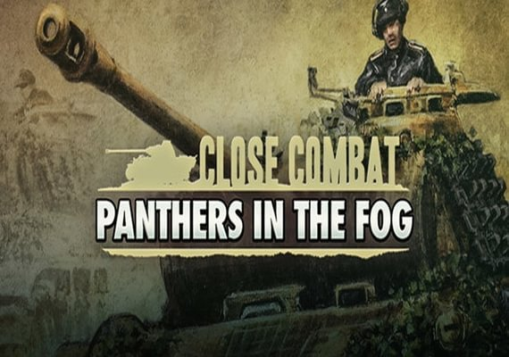 Close Combat: Panthers in the Fog