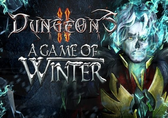 Dungeons 2: A Game of Winter