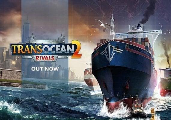 TransOcean 2: Rivals CZ/PL