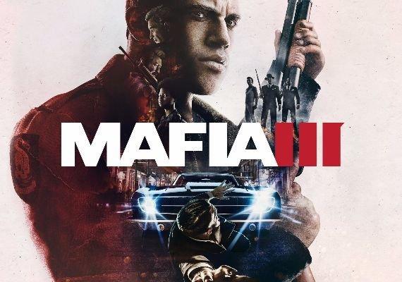 Mafia III + Bonus EU