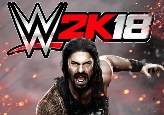 WWE 2K18 - Day One Edition EMEA