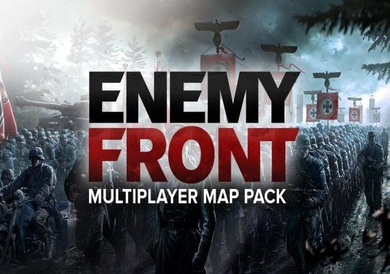 Enemy Front - Multiplayer Map Pack