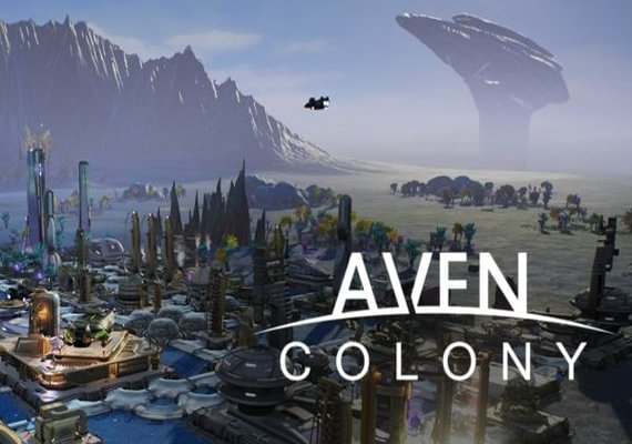 Aven Colony: Cerulean Vale
