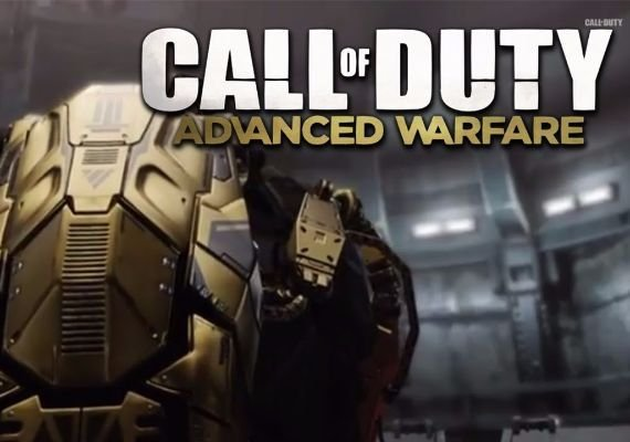 CoD Call of Duty: Advanced Warfare - Advanced Arsenal Pack