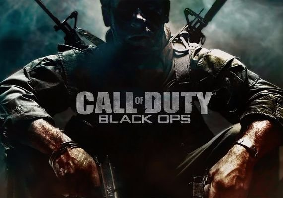 CoD Call of Duty: Black Ops GER