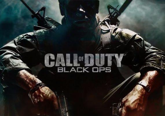 CoD Call of Duty: Black Ops Multilanguage