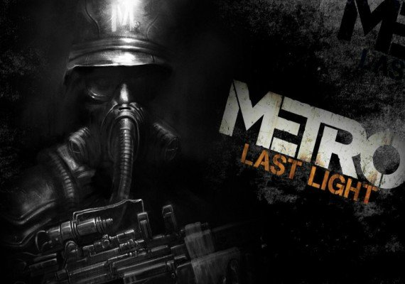 Metro: Last Light US