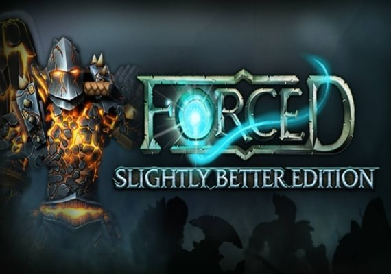 FORCED - Slightly Better Edition