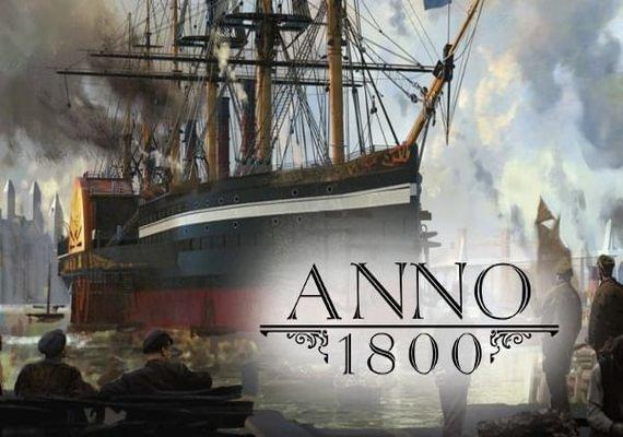 Anno 1800 EU