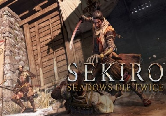 Sekiro: Shadows Die Twice ASIA