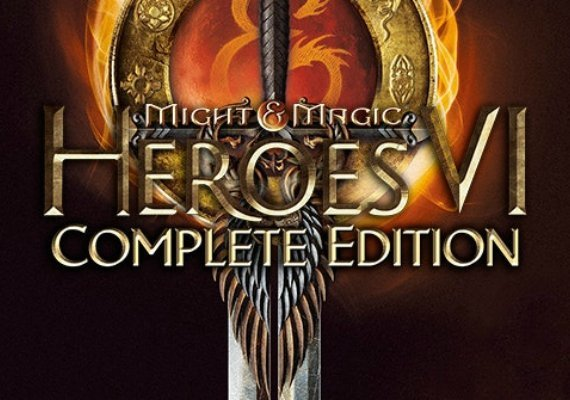 Might and Magic: Heroes VI - Complete Edition