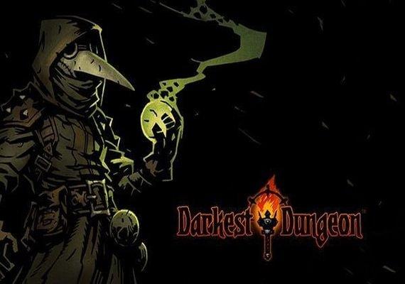 Darkest Dungeon - Ancestral Edition 2017